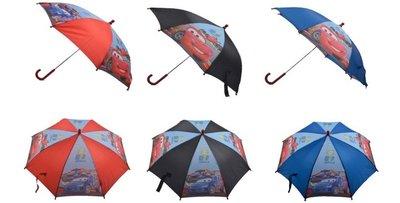 Disney Cars paraplu assorti
