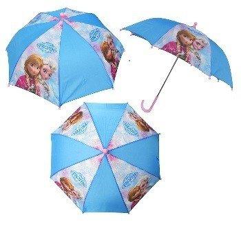 Disney Frozen Paraplu met roze handvatten