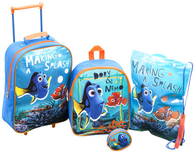 Finding Dory trolleyset
