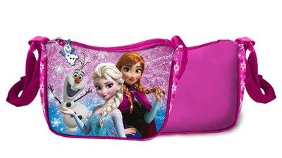 Disney Frozen schoudertas met verstelbare schouderriem