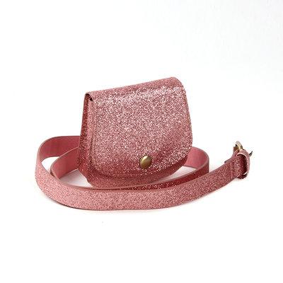 Milky Kiss heuptas Sparklin' roze