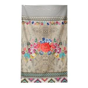 Melli Mello - Elif - Strandlaken - badlaken- handdoek - 90x180 cm