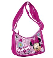 Disney Minnie Mouse schoudertasje roze